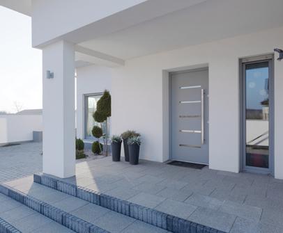 Residential & Commercial Doors